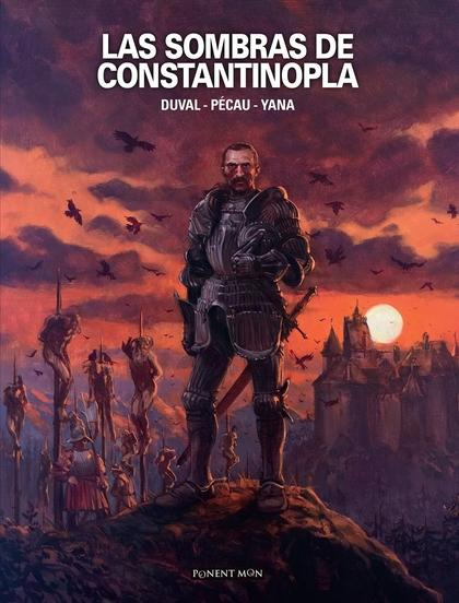 LAS SOMBRAS DE CONSTANTINOPLA.