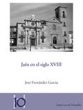 JAÉN EN EL SIGLO XVIII