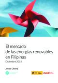 EL MERCADO DE LAS ENERGÍAS RENOVABLES EN FILIPINAS.