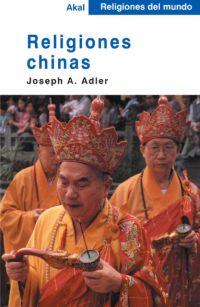 RELIGIONES CHINAS