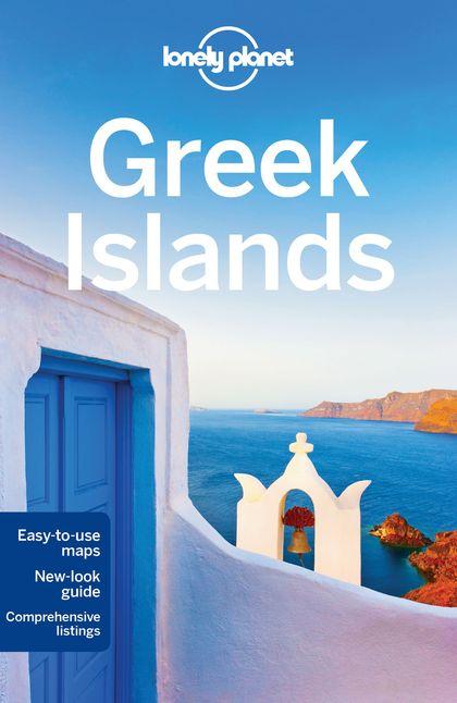 GREEK ISLANDS 9