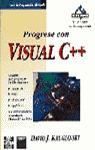 PROGRESE CON VISUAL C ++