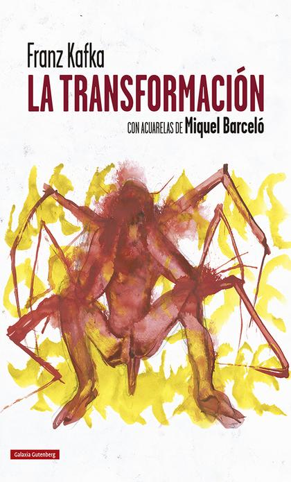 LA TRANSFORMACIÓN                                                               CON ACUARELAS D