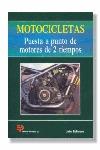 MOTOCICLETAS PUESTA A PUNTO