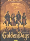 GOLDEN DOGS 1. INTEGRAL.
