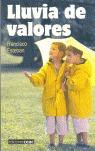 LLUVIA DE VALORES