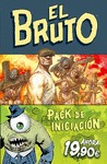 PACK INICIACION EL BRUTO 0 1