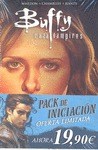 PACK INICIACION BUFFY 9ª TEMPORADA VOL. 1 + ANGEL & FAITH 1