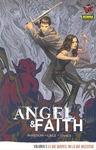 ANGEL & FAITH 05 LO QUE QUIERES, NO LO QUE NECESITAS