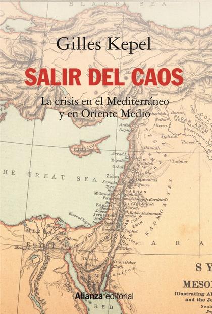 SALIR DEL CAOS.