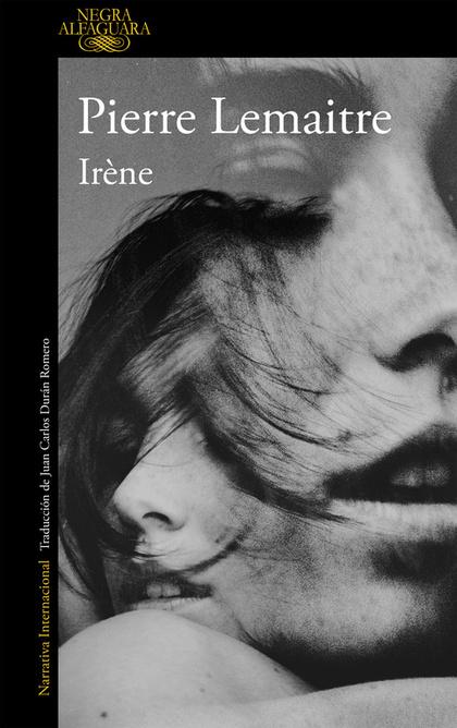 IRÈNE (UN CASO DEL COMANDANTE CAMILLE VERHOEVEN 1).