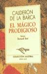 MAGICO PRODIGIOSO A-88