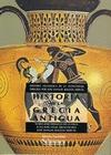 HISTORIA DE LA GRECIA ANTIGUA