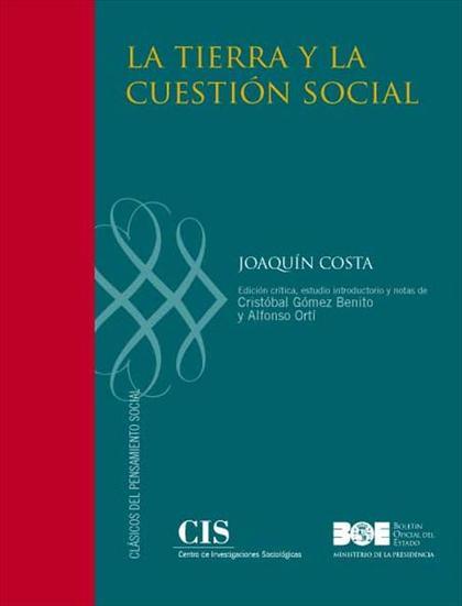 LA TIERRA Y LA CUESTIÓN SOCIAL