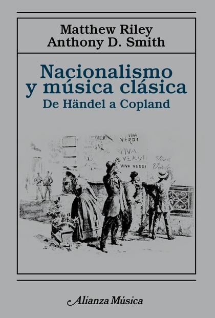 NACIONALISMO Y MÚSICA CLÁSICA.