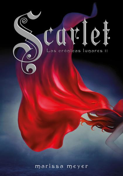 SCARLET (LAS CRÓNICAS LUNARES 2).