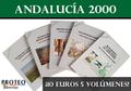 OFERTA ANDALUCIA 2000