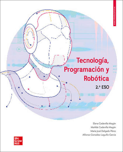 LA TECNOLOGIA, PROGRAMACION Y ROBOTICA 2.O ESO