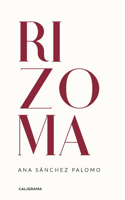 RIZOMA.