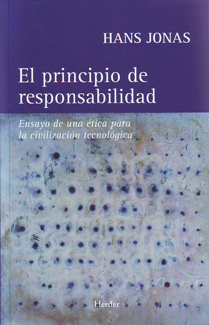 PRINCIPIO RESPONSABILIDAD