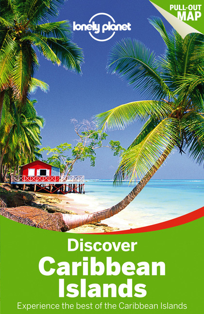 DISCOVER CARIBBEAN ISLANDS 1