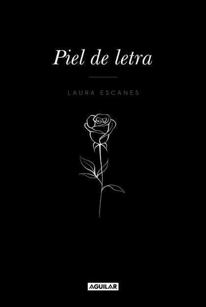 PIEL DE LETRA.