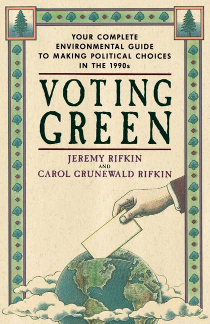 VOTING GREEN