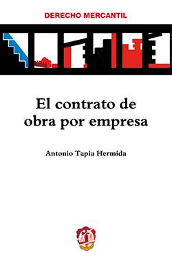EL CONTRATO DE OBRA POR EMPRESA.