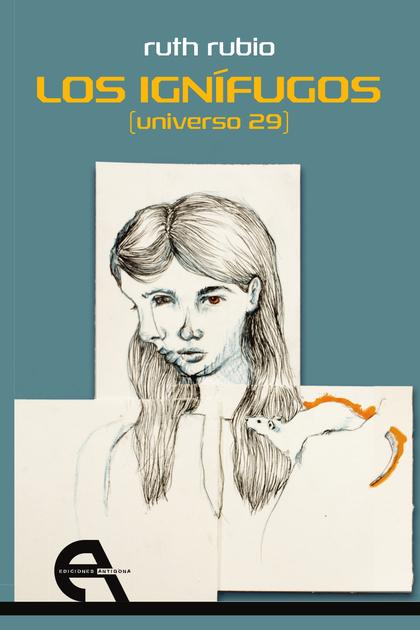 IGNIFUGOS, LOS ( UNIVERSO 29)