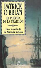 EL PUERTO DE LA TRAICIÓN  (IX)  - BOLSILLO. UNA AVENTURA DE LA ARMADA INGLESA