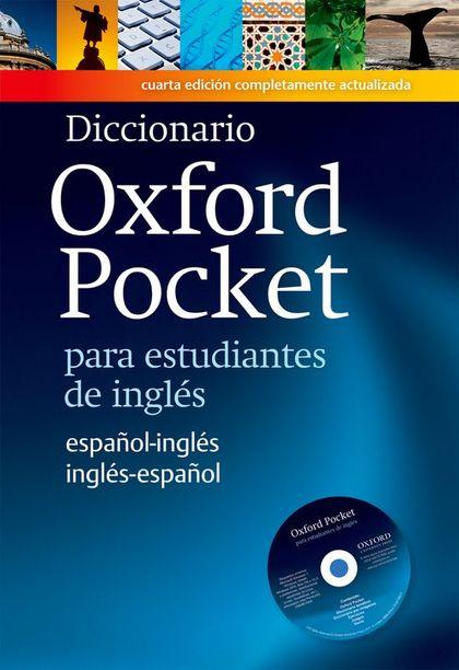 DICC OXF POCKET ESP-ING/ING-ESP 4ED