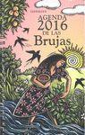 AGENDA DE LAS BRUJAS 2016.