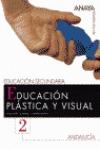 EDUCACIÓN PLÁSTICA Y VISUAL, 2 ESO, 1 CICLO (ANDALUCÍA)