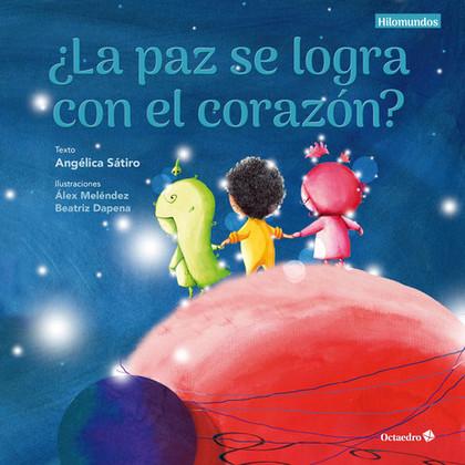 ¿LA PAZ SE LOGRA CON EL CORAZÓN?.
