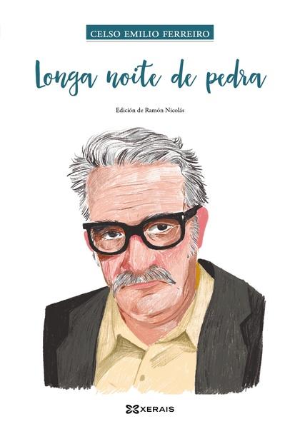 LONGA NOITE DE PEDRA.