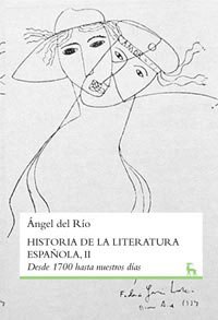 HISTORIA DE LA LITERATURA ESPAÑOLA II