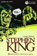 STEPHEN KING, BIOGRAFÍA.