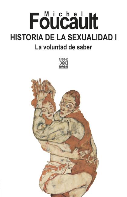 HISTORIA DE LA SEXUALIDAD I.