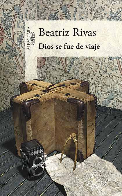 DIOS SE FUE DE VIAJE (MAPA DE LAS LENGUAS).