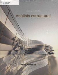 ANALISIS ESTRUCTURAL, 5ª. ED.