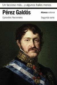UN FACCIOSO MÁS Y ALGUNOS FRAILES MENOS.