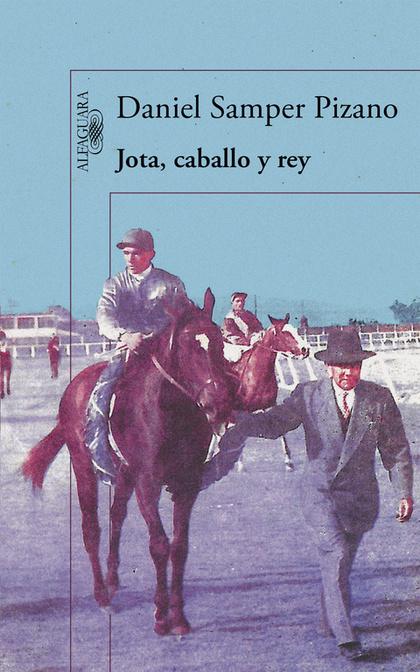 JOTA, CABALLO Y REY (MAPA DE LAS LENGUAS)