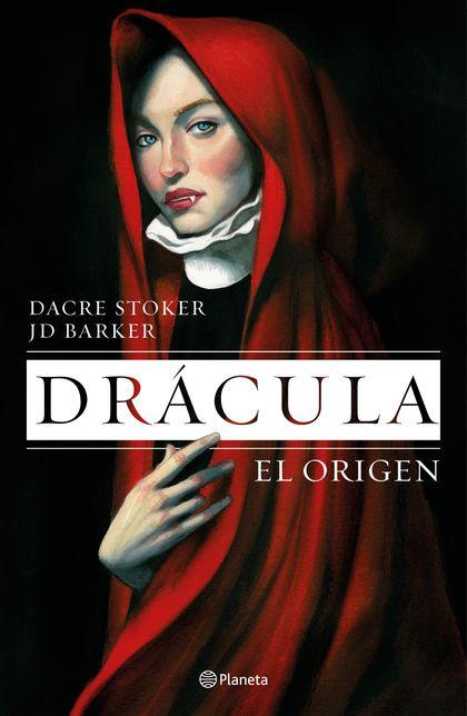 DRACULA. EL ORIGEN
