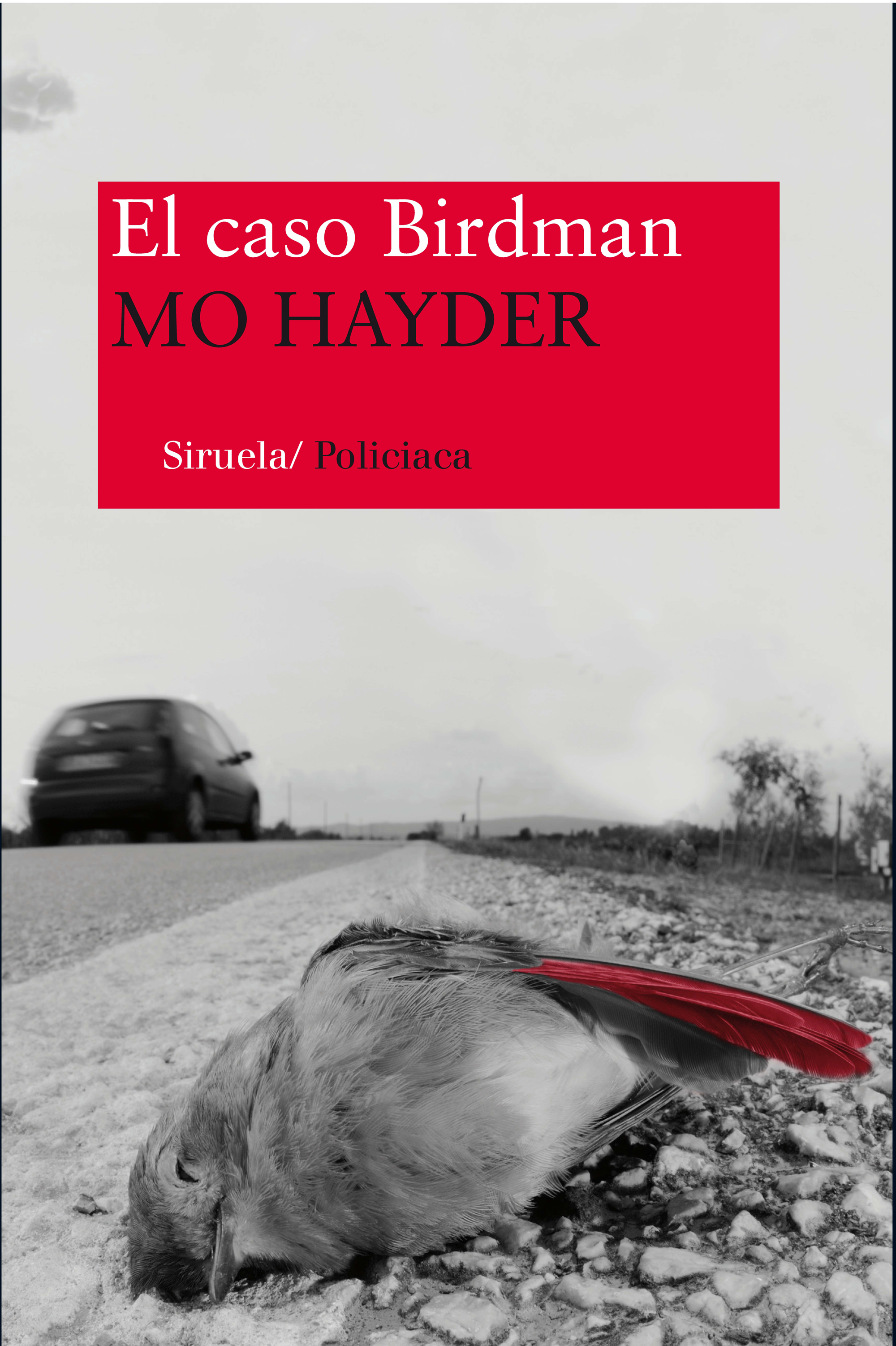EL CASO BIRDMAN.