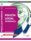 POLICÍA LOCAL, ANDALUCÍA. SUPUESTOS PRÁCTICOS