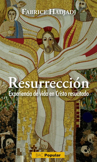 RESURRECCION:  EXPERIENCIA DE VIDA EN CRISTO RESUCITADO.