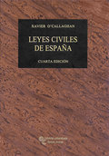 LEYES CIVILES DE ESPAÑA.