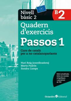 QUADERN PASSOS 1 NIVEL BASIC 2.