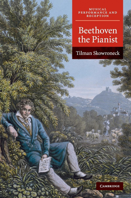 BEETHOVEN THE PIANIST