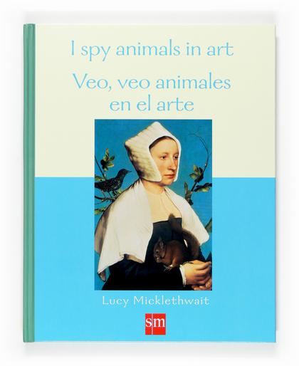 VEO VEO ANIMALES EN EL ARTE.